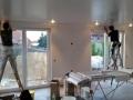 letzte Malerarbeiten