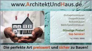 Hausbau von Salzwedel bis Wolfsburg - preiswert und sicher bauen