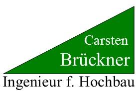 Logo Carsten Brückner Ingenieur f. Hochbau